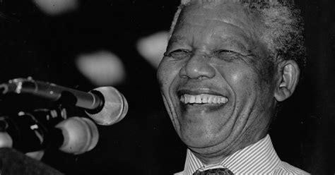 Nelson Mandela: Sentenced To Life Imprisonment On June 14 ...