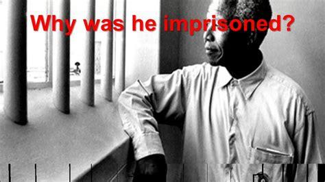 Nelson Mandela Short Biography.   YouTube