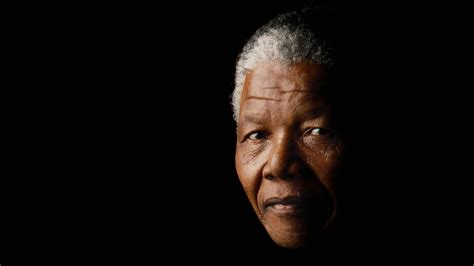 Nelson Mandela, South Africa's Liberator as Prisoner and ...