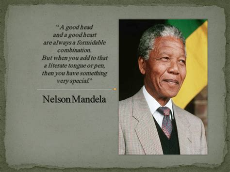 Nelson Mandela | SpanishDict Answers