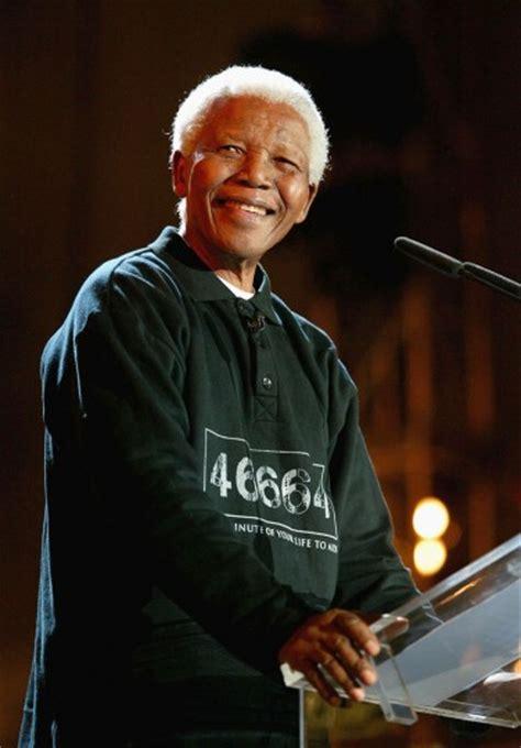 Nelson Mandela Speech Analysis   Book Report
