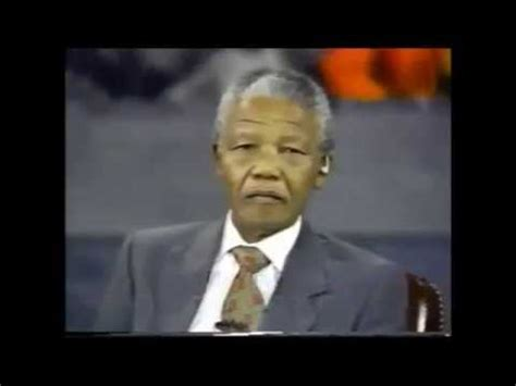 Nelson mandela speech that changed the world pdf
