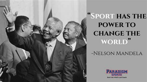 Nelson mandela speech that changed the world pdf