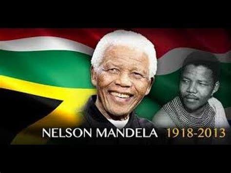 Nelson Mandela State Funeral Highlights   YouTube