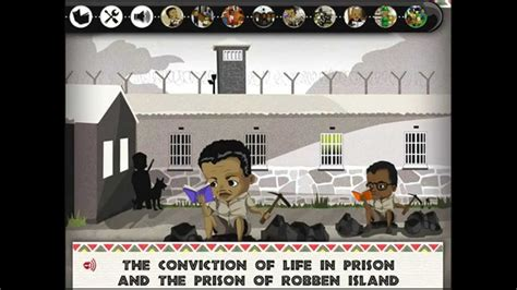 Nelson Mandela Story and Games | Top Best Apps For Kids ...