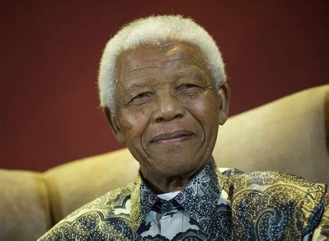 Nelson Mandela tells his own life story in exclusive CBC ...