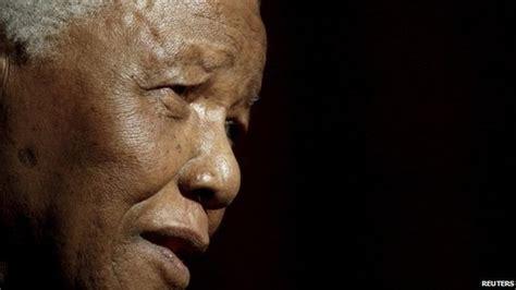 Nelson Mandela: The 27 prison years   BBC News