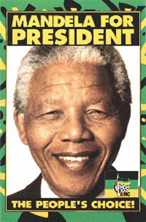 Nelson Mandela: The Challenge of Freedom  1994 2013