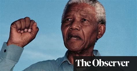 Nelson Mandela: the freedom fighter who embraced his ...