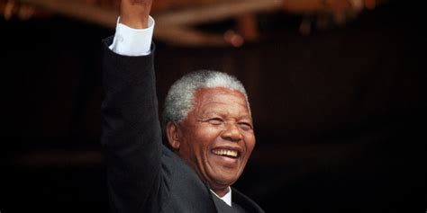 Nelson Mandela: The Man Who Saved South Africa | HuffPost UK