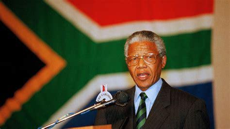 Nelson Mandela   The New York Times