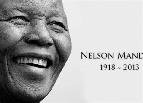 Nelson Mandela Timeline | Mshale