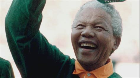 Nelson Mandela Tribute: Remembering South Africa s first ...