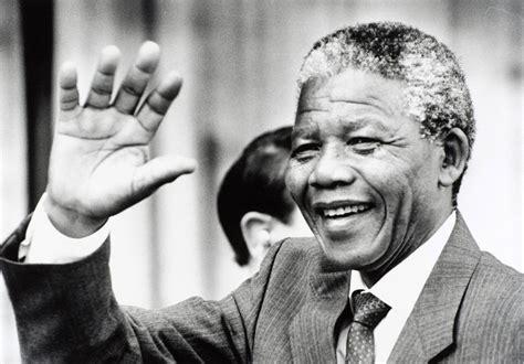 Nelson Mandela: un luchador sin odio