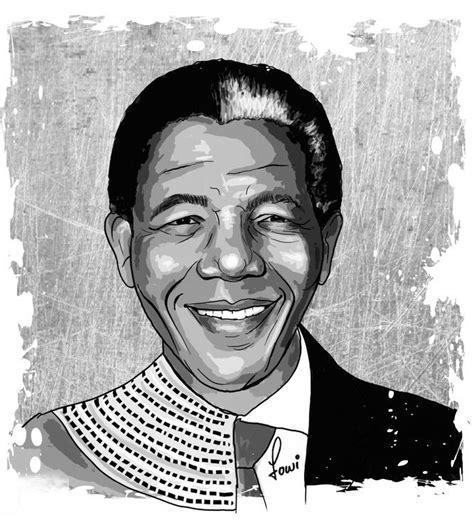 Nelson Mandela: un referente de los derechos humanos   La ...