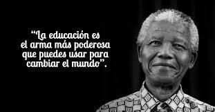Nelson Mandela, un siglo de historia y de lucha inconclusa ...