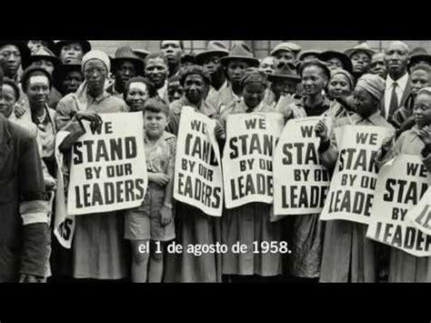 Nelson Mandela, una leyenda de los derechos humanos   YouTube