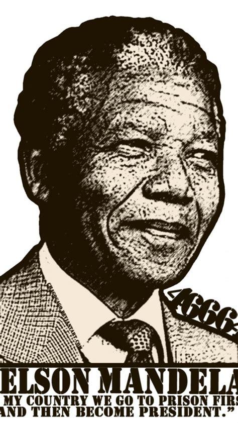Nelson Mandela Wallpaper 75+   https://hdwallpaper.wiki/