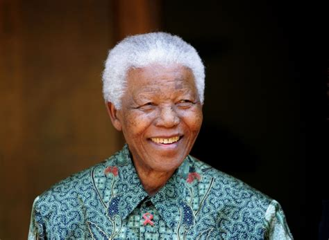 Nelson Mandela was arrested by South Africa police in 1962 ...