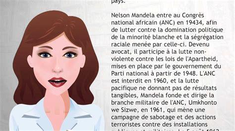 Nelson Mandela   Wiki Videos   YouTube