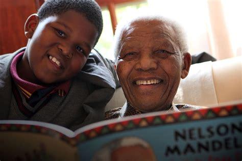 Nelson Mandela: Young People   Nelson Mandela Centre of Memory
