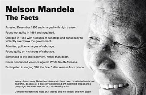 Nelson Mandela…a communist revolutionary morphed by the ...