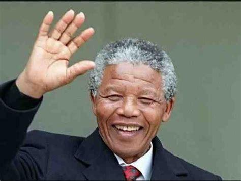 Nelson Mandela's 100th birth anniversary: On his birth ...