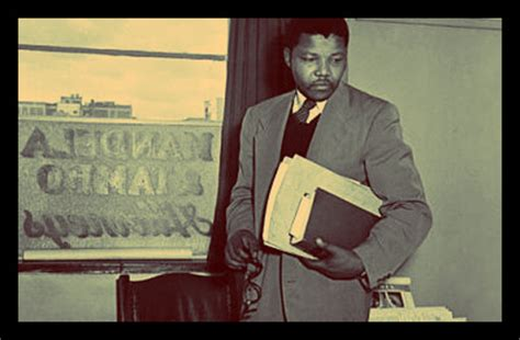 Nelson Mandela's Early Life | The Borgen Project