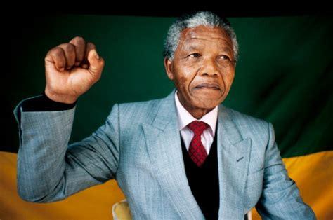Nelson Mandela's leadership: born or made? | OUPblog