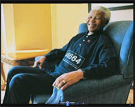 Nelson Mandela's life story documentary – Multimedia ...
