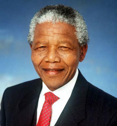 Nelson Rolihlahla Mandela: Biography | Western Cape Government