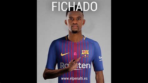 Nelson Semedo al Barcelona, mejores jugadas Tertulia ...