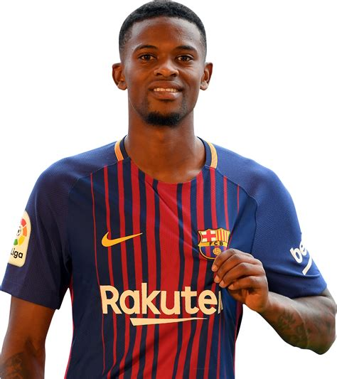 Nelson Semedo football render   38892   FootyRenders