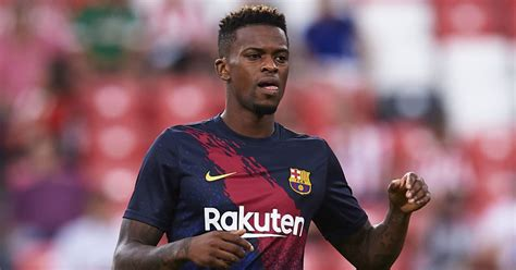 Nelson Semedo Hits Out at  Fake News  Reports About ...