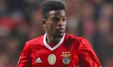 Nelson Semedo: Man United switch ruled out as right back ...