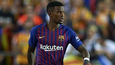 Nelson Semedo retenu par le Barça contre son gré ...