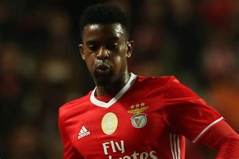 Nelson Semedo to Man United: Deal agreed for Benfica star ...