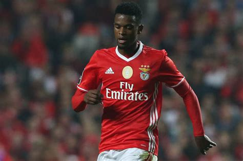 Nelson Semedo to Manchester United: My thoughts on my ...