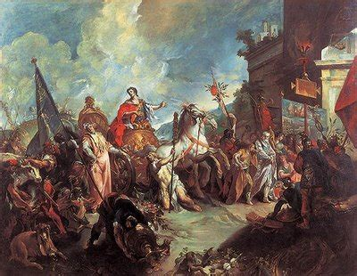 Neoclasicismo: Contexto Socio Cultural