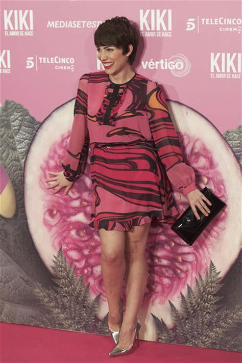 Nerea Garmendia in  Kiki, El Amor Se Hace  Madrid Premiere ...
