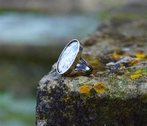 Nerezový prsten...  Dendros   / Zboží prodejce dansal ...