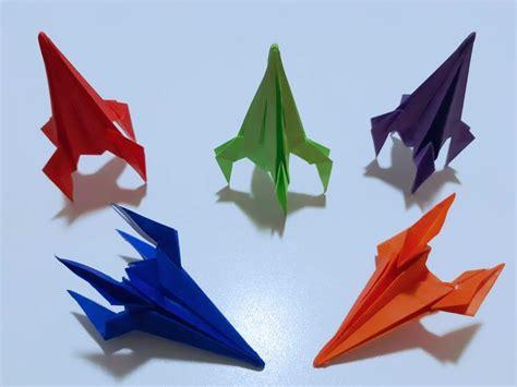 Neste vídeo demonstro como fazer um Foguete em Origami de ...