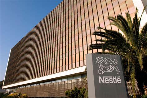 Nestlé vende su sede en Esplugues