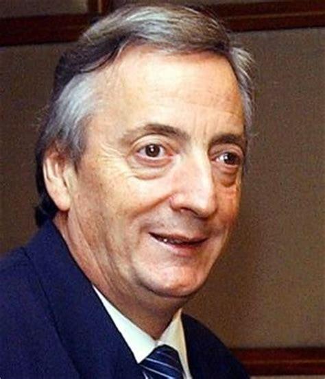 Nestor Kirchner Biography, Nestor Kirchner s Famous Quotes ...