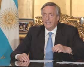 Néstor Kirchner, discurso de la renovación de la Corte ...