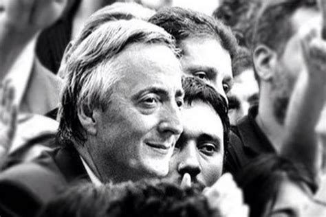 Néstor Kirchner: el militante que llegó a la presidencia ...