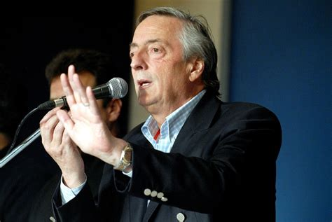 Néstor Kirchner   Ethnicity of Celebs | What Nationality ...