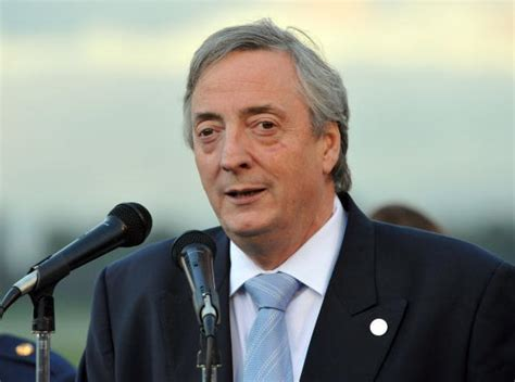 Nestor Kirchner Net Worth | Celebrity Net Worth
