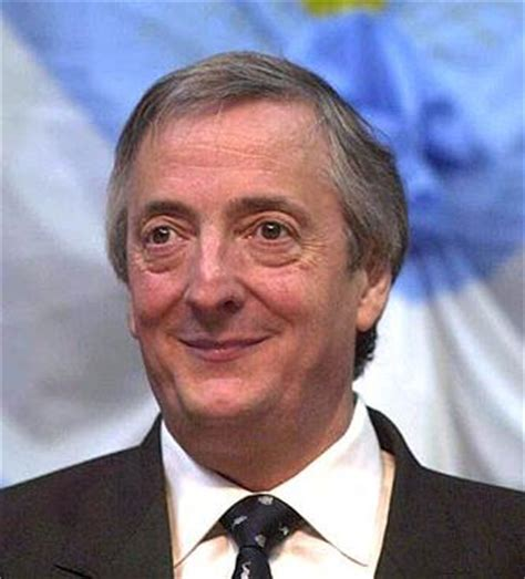 Néstor Kirchner, RIP | News of the Restless