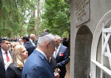 Netanyahu: es hora de que Europa empiece a apreciar los ...